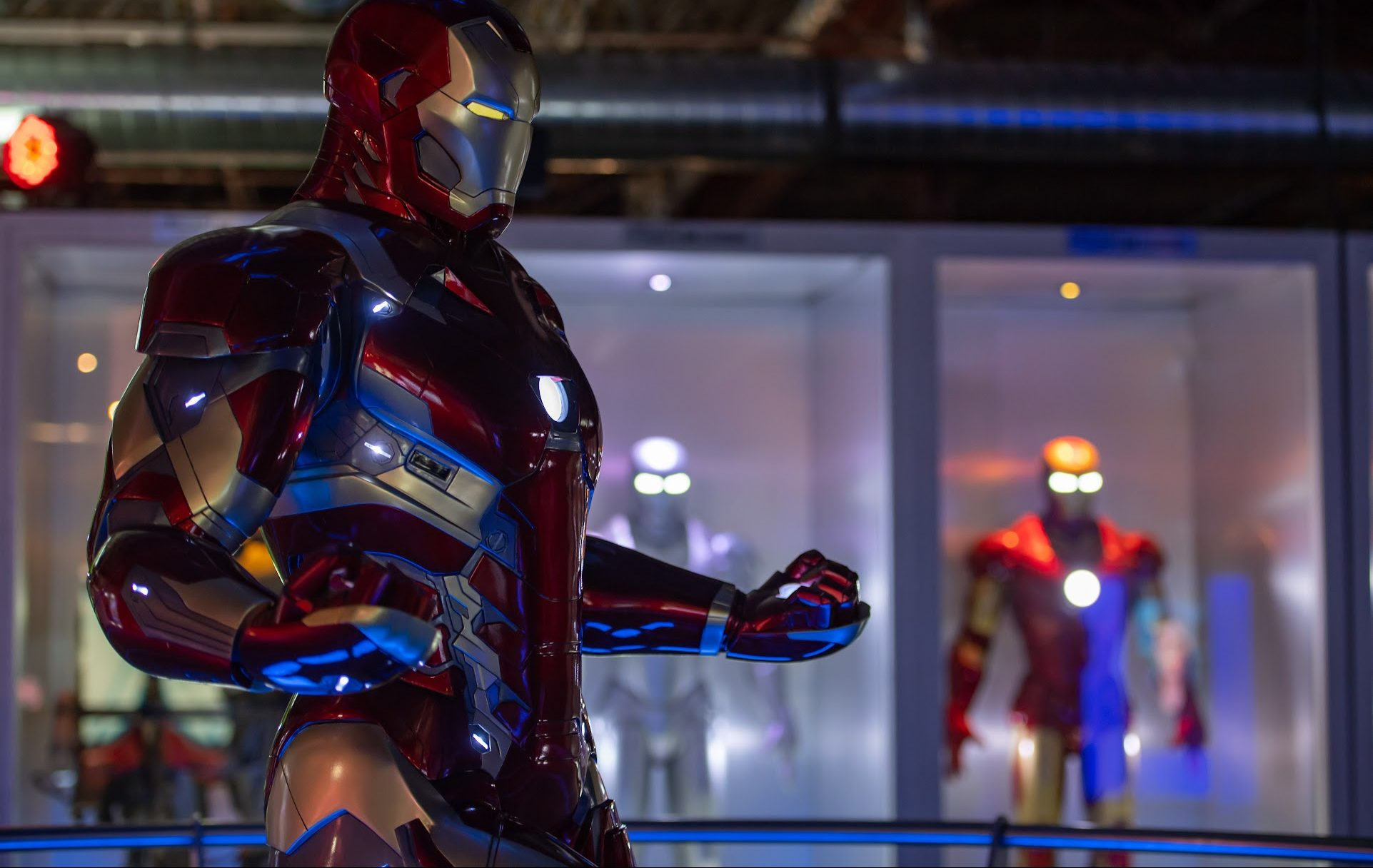 CONTEST: Win passes to Marvel Avengers S.T.A.T.I.O.N.