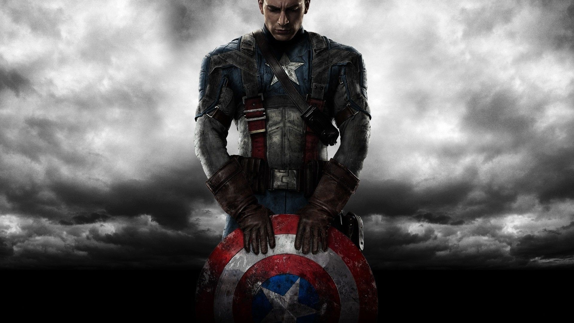 Spoiled Rotten 160 – Revisiting Captain America: The First Avenger