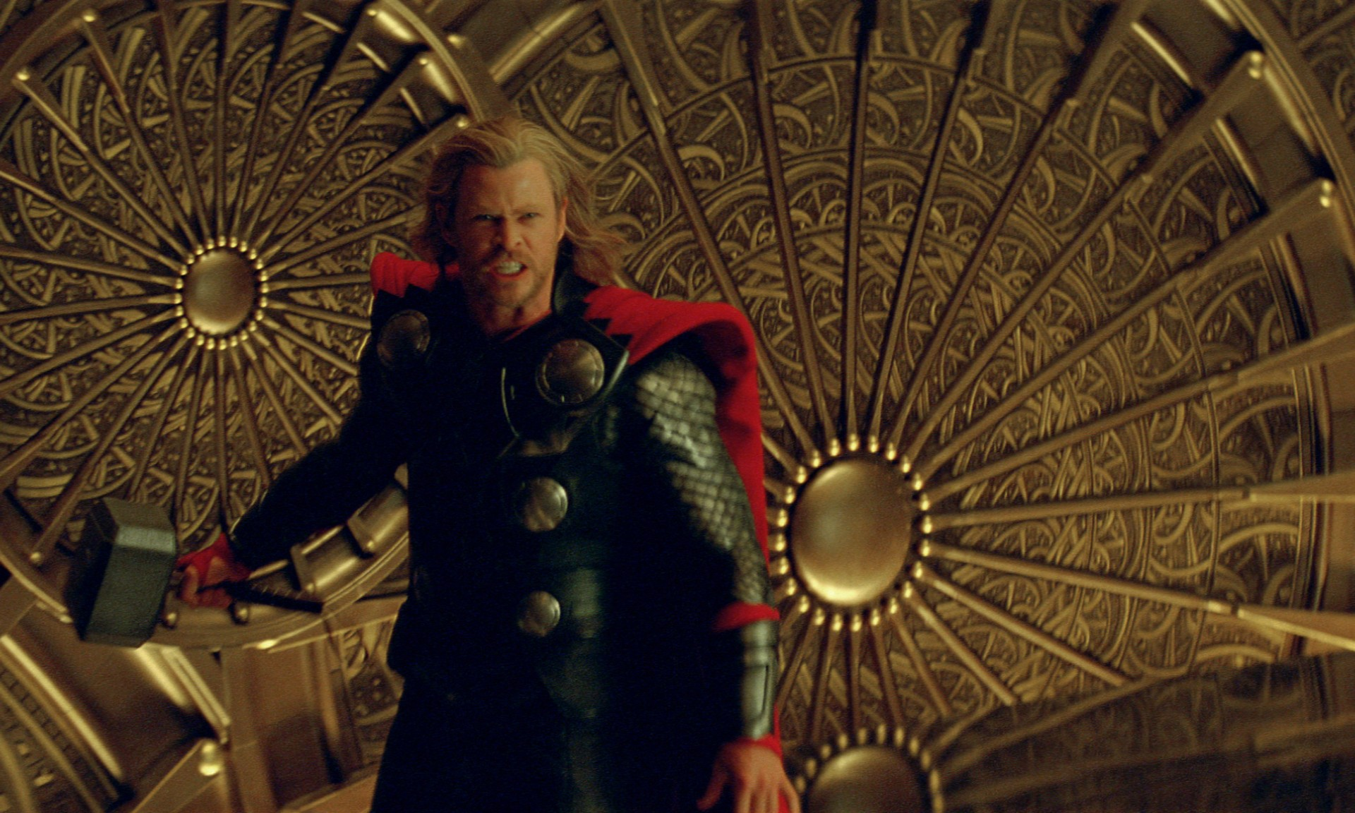 Spoiled Rotten 159: Revisiting Thor