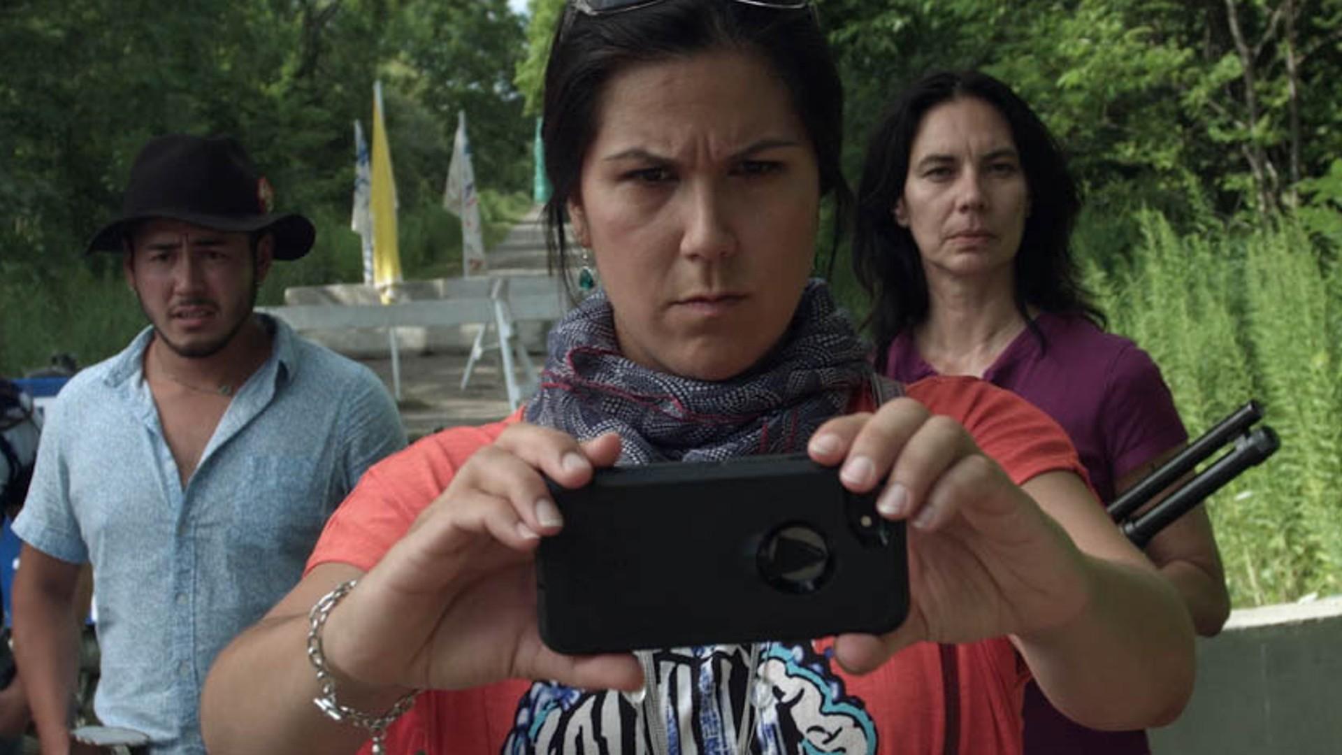 Québexit Trailer: Sharp Political Satire