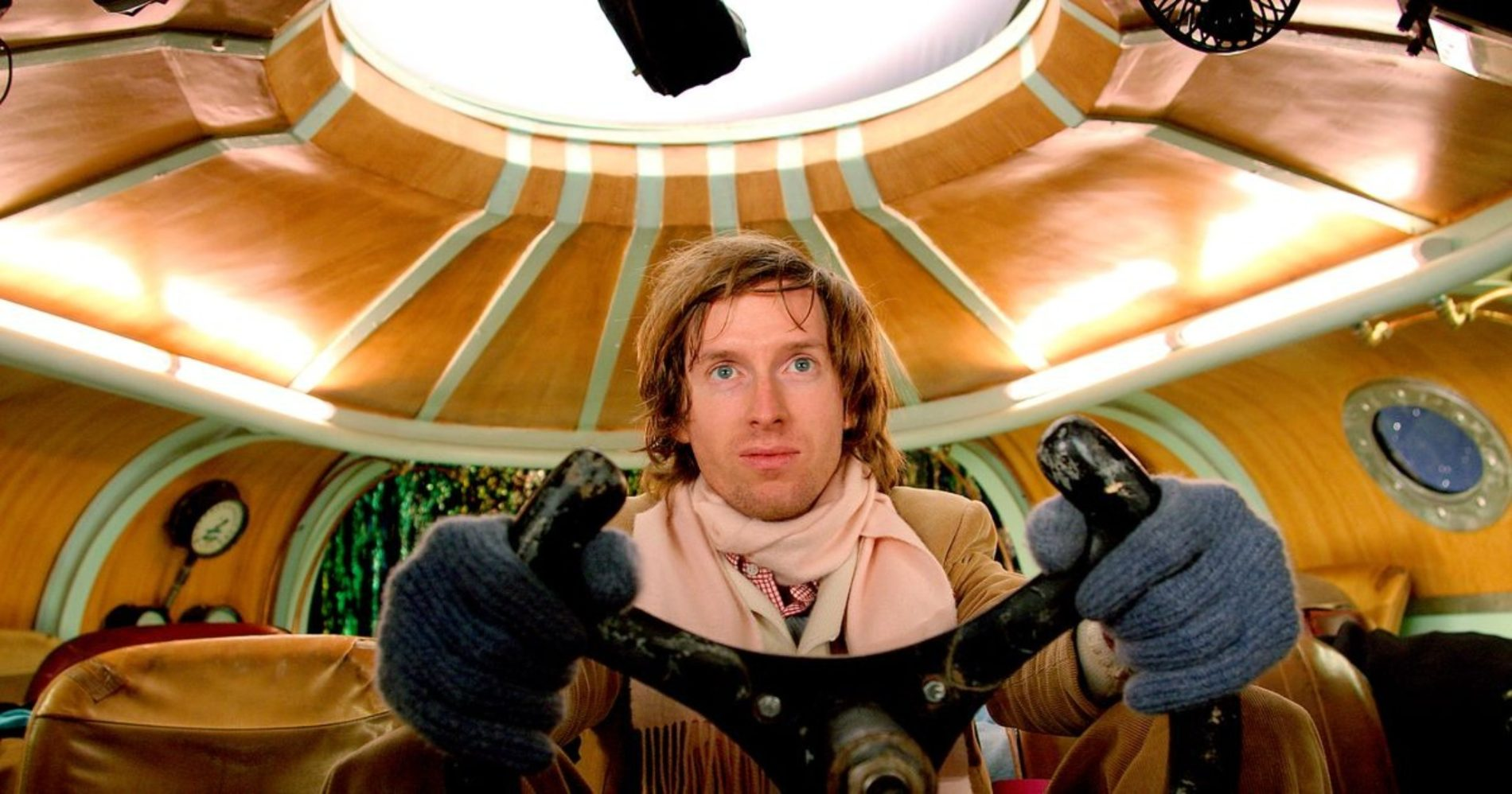 He Saved Latin: A Wes Anderson Retrospective