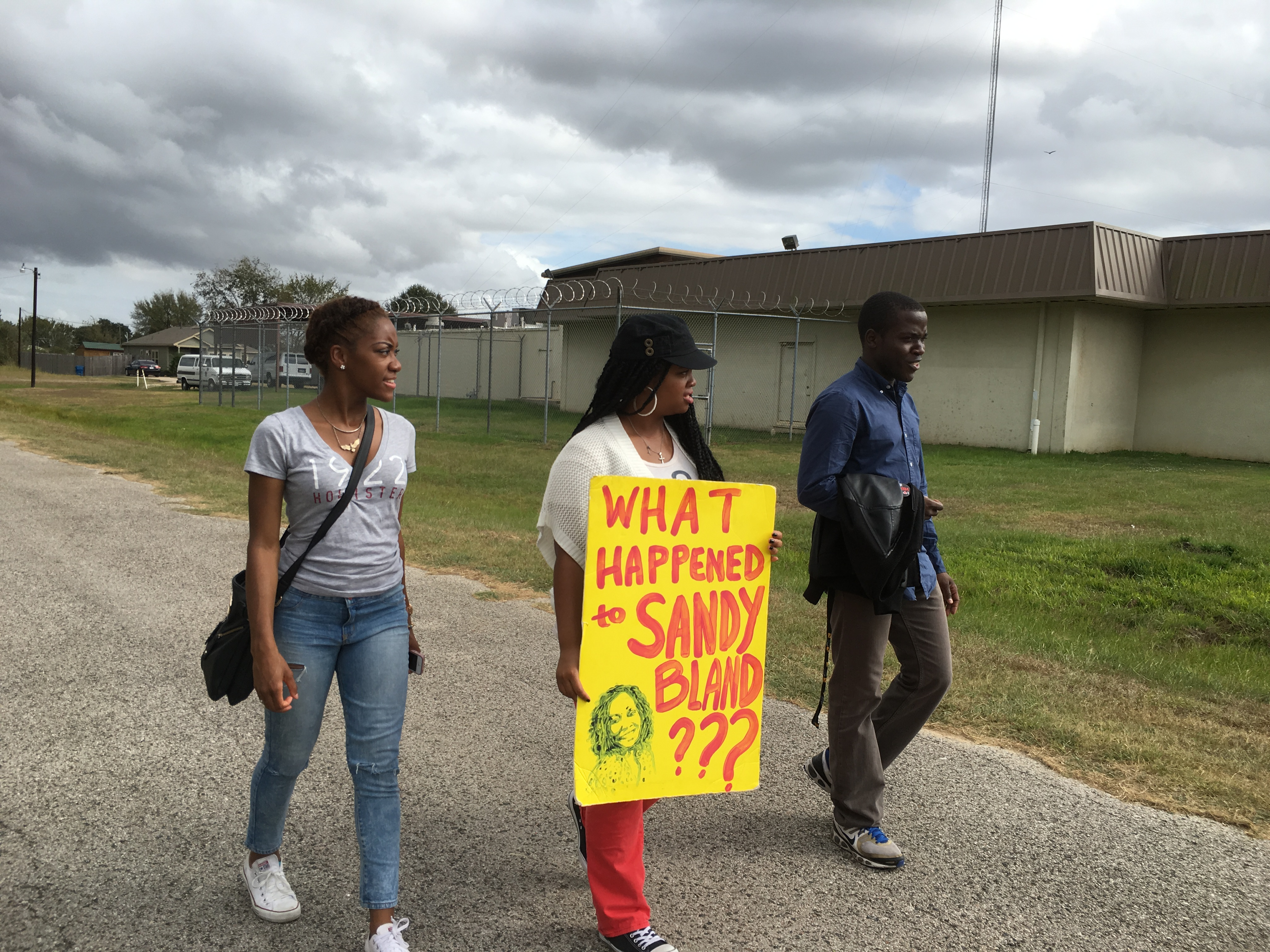 """The Distortion of """"What Happened To Sandra Bland?"""""""