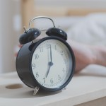 Easily Break the Cycle of Waking Up at Night