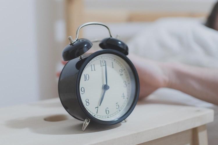 Why Does Sleep Feel So Short?
