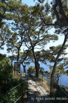 lighthouse portofino liguria