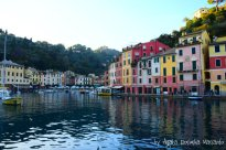 port portofino liguria