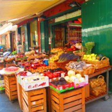 greengrocer santa margherita ligure