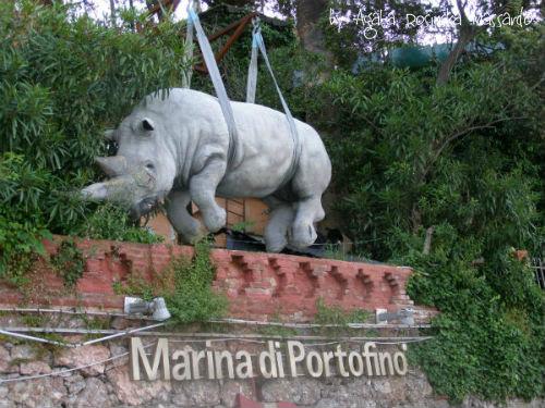 muzeum portofino liguria