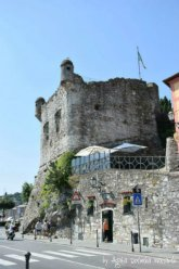 castle santa margherita ligure