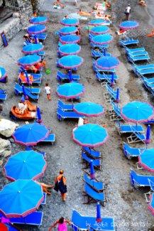 camogli,liguria,wlochy,plaza,morze