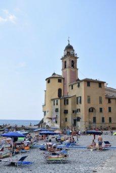 camogli,liguria,italy,sea,beach