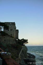 Aurora tower Monterosso