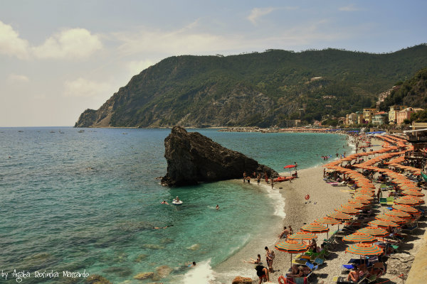 What is the best month to visit Cinque Terre?
