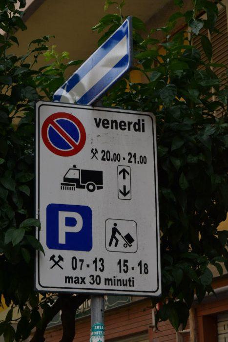 parking,liguria