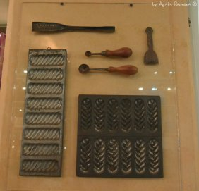 Profumos tools
