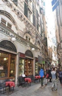 caruggio of Marescotti shop