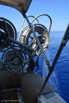 fishing machine
