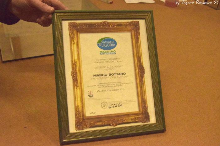 gassmaker diploma