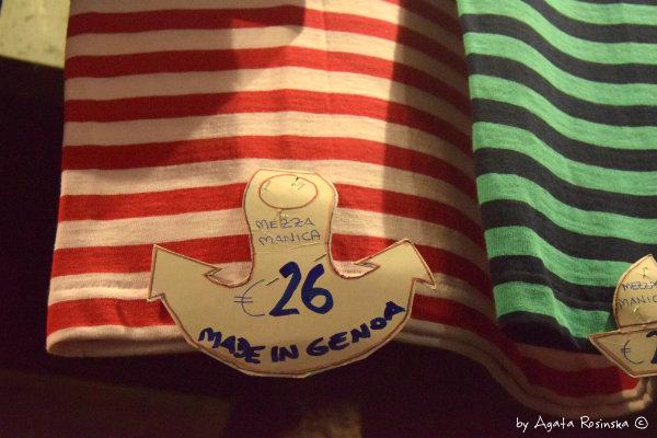 made in Genova
