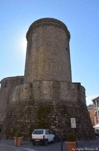 Castello dei Fieschi Varese Ligure