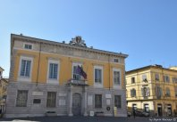 Palazzo Roderio Sarzana