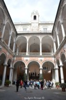 Palazzo Tursi inside