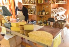 dairy products of Varese Ligure