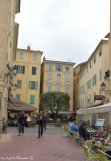 center of Menton