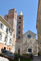 Cathedral Albenga