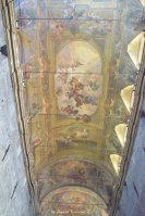 cathedral celling Albenga