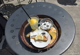 delicious break in Prevo