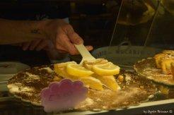 lemon crostato in Prevo