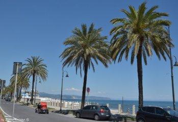 promenade Albenga