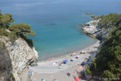 Liguria like Sicily