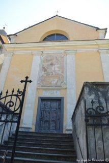 church of madonna della costa