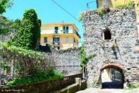 drawbridge Levanto