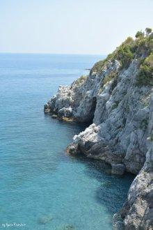 grotta marina Bergeggi
