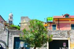 houses in Levanto