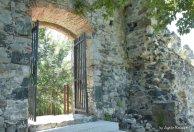 medival gate Levanto