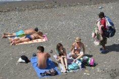 peddler beach Chiavari
