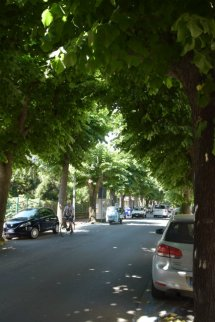 via Roma Levanto