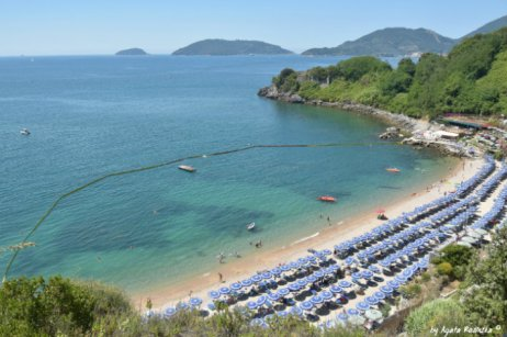 view on Bay Lerici