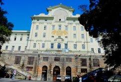 Albergo dei Poveri Genoa