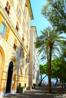 Spianata Castelletto Genova