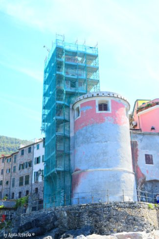 legendary bell tower