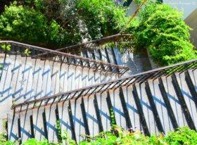 stairs Castelletto