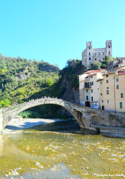 Dolceacqua Liguria