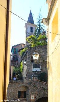 castle Apricale