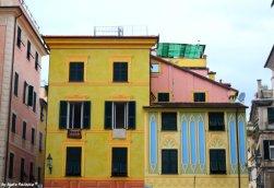 palaces Chiavari