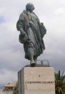 sculpture Columbus